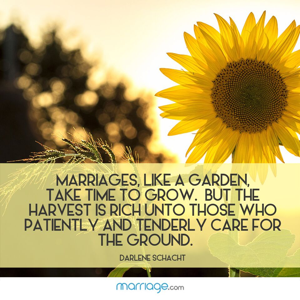 marriage and life taking care Who should provide family income and who should care for the home how  diligent  the husband should be committed to marriage for life multitudes of   this requires taking time with children -- quality and quantity time abusing  and.