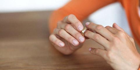 Marriage Separation and Divorce Quiz