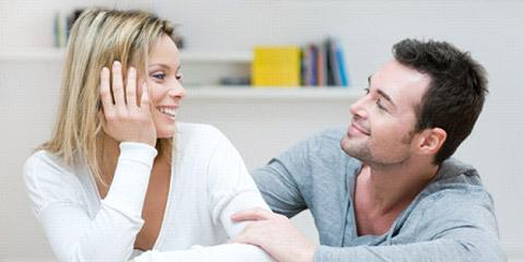 Quiz: Are You Open with Your Partner?