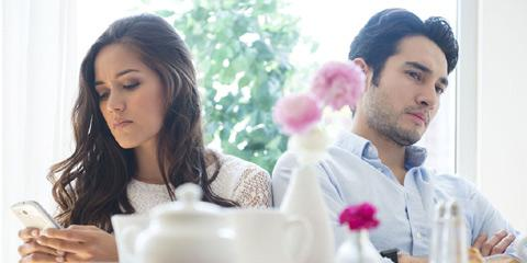 How Well Do You Understand Your Spouse's Moods?