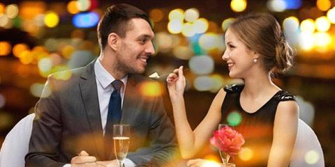 Do You Have Regular Date Nights?